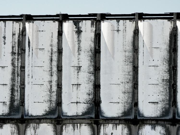 Buenos Aires silos
