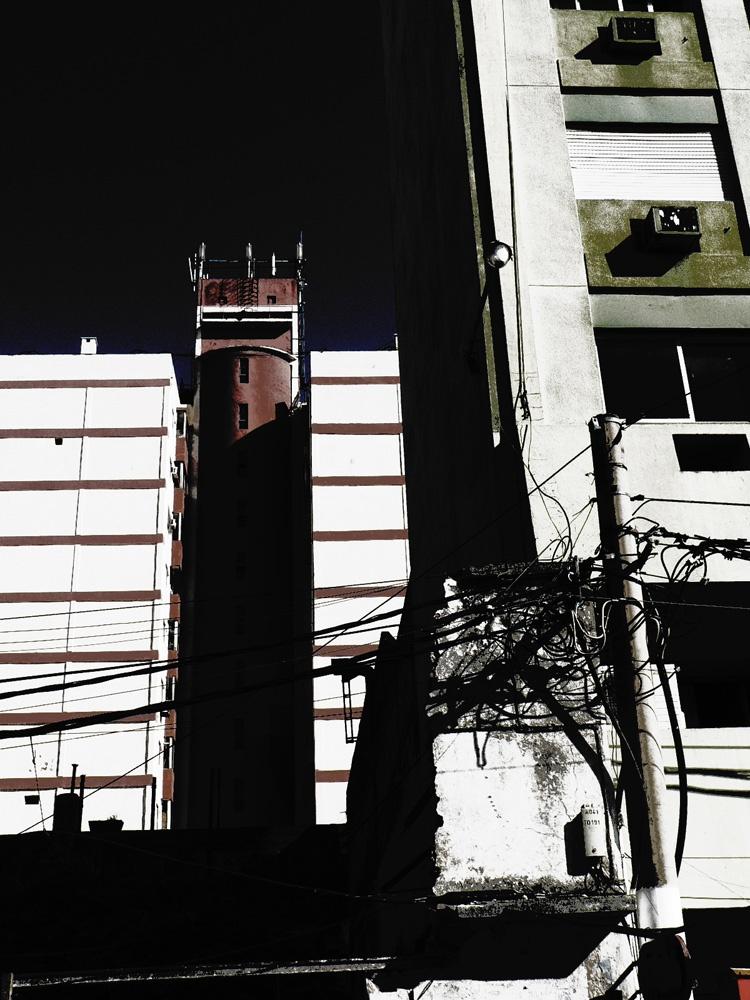 Corrientes immeuble industriel